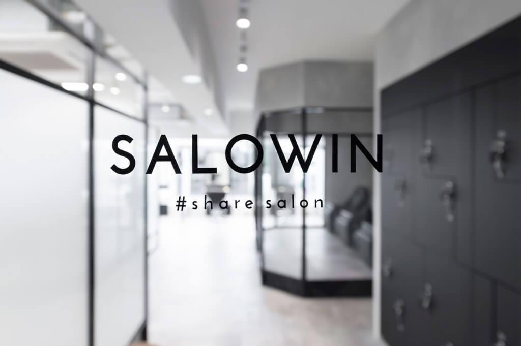 SALOWIN 原宿 / Tokyo