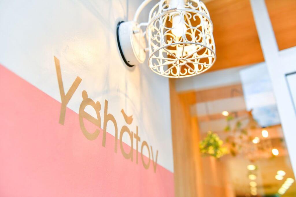 Yehatov / Kyoto