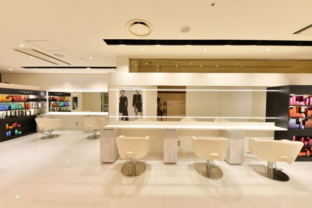 WARREN TRICOMI NEW YORK 神戸三宮店 / Hyogo