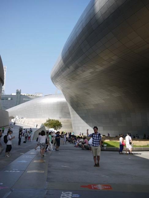 清水の韓国旅行しみじみブログ その3