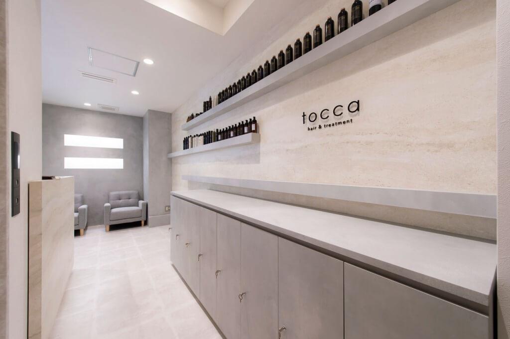 tocca 溝の口店 / Kanagawa