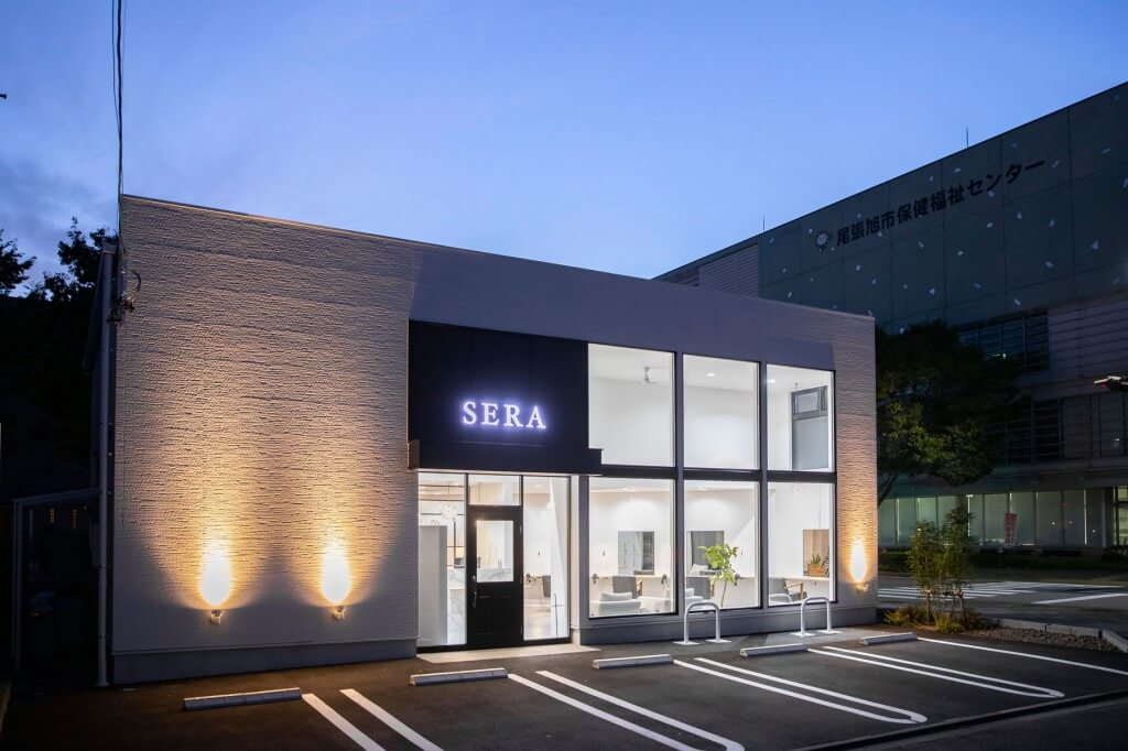 SERA by GLAM HAIR / Aichi