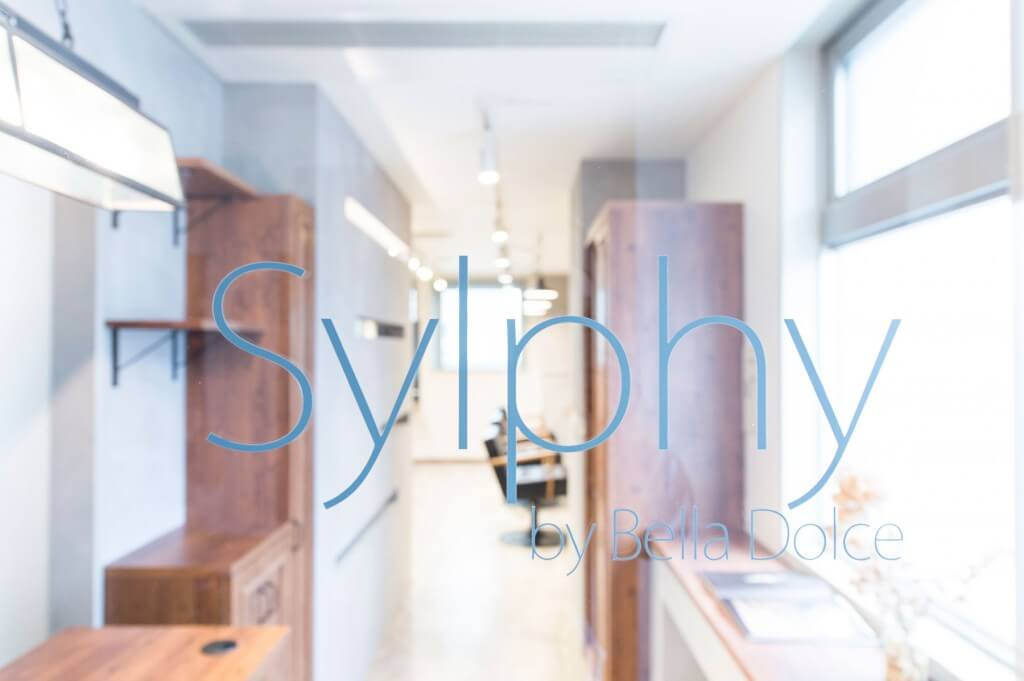 Sylphy by Bella Dolce / Tokyo