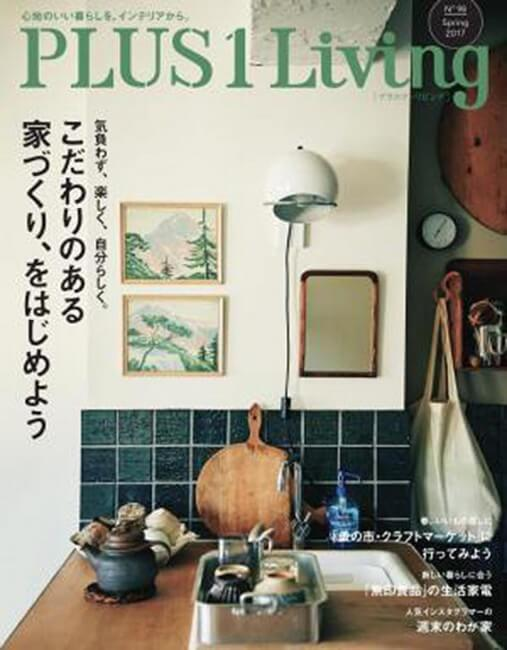 Plus1Living  No.98