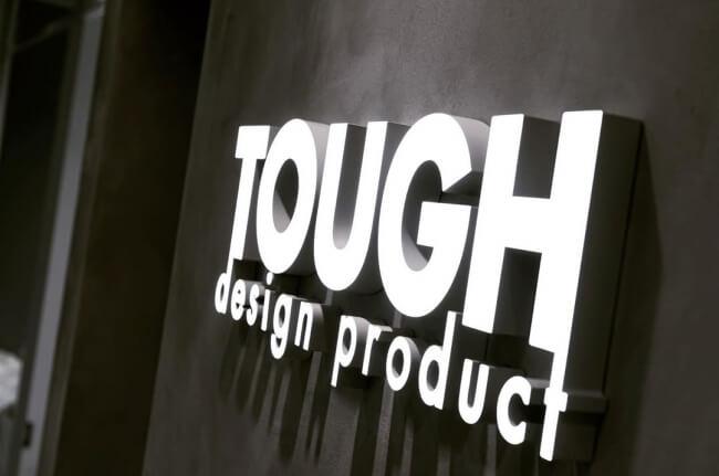 Tough Design Award2020 ②