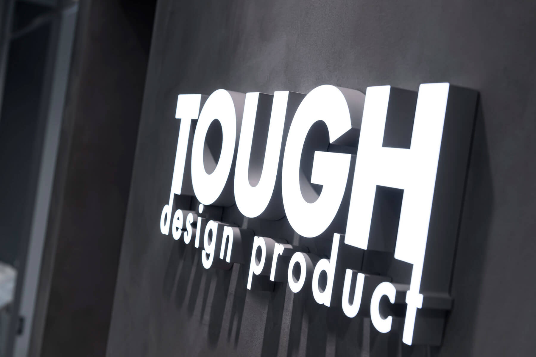 Tough Design Award2020 開催!!