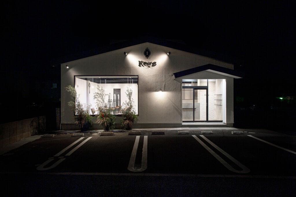 Keys / Fukushima