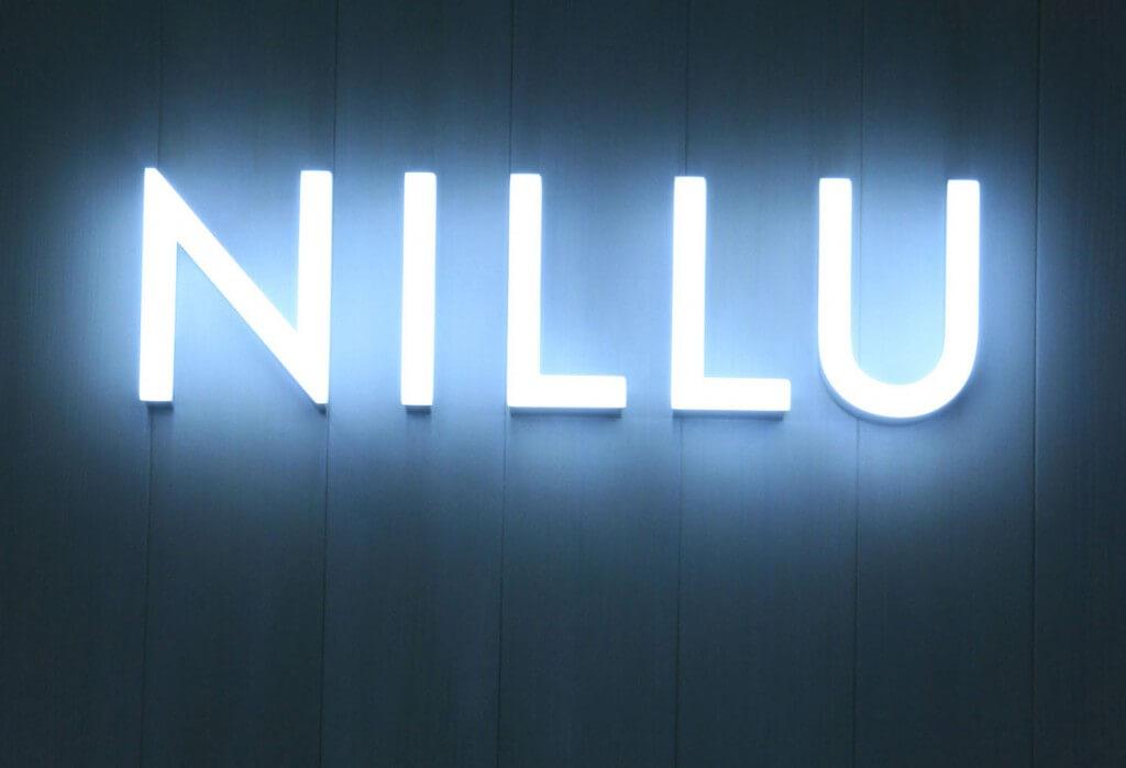 NILLU / Osaka