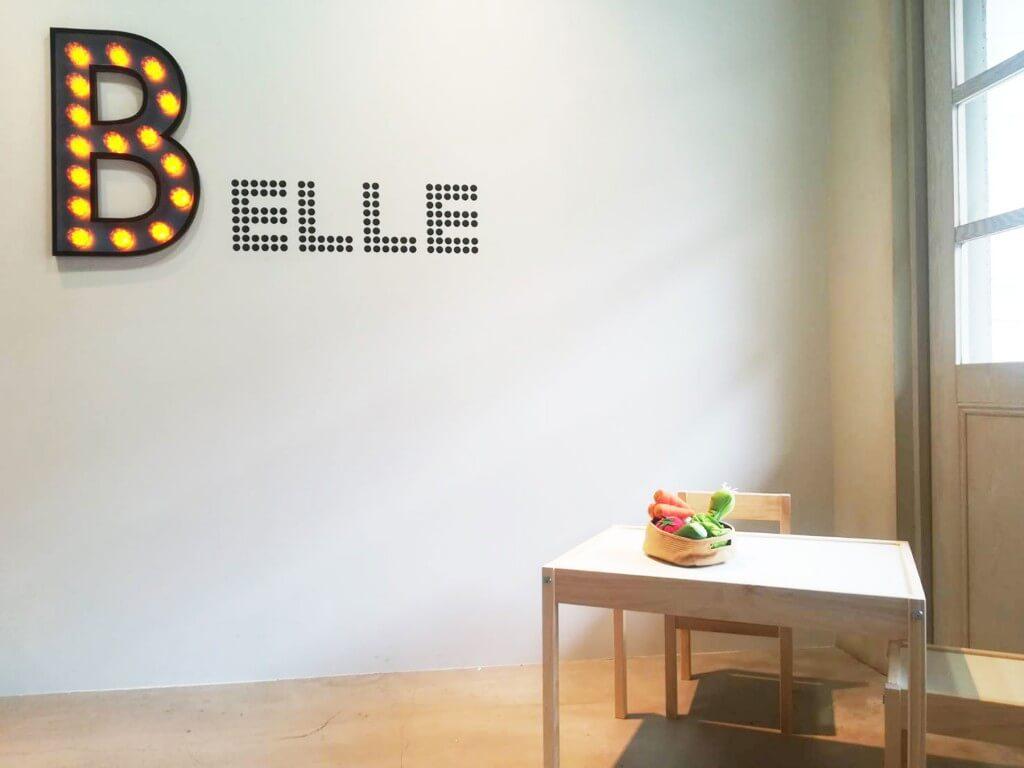 BELLE / Hyogo