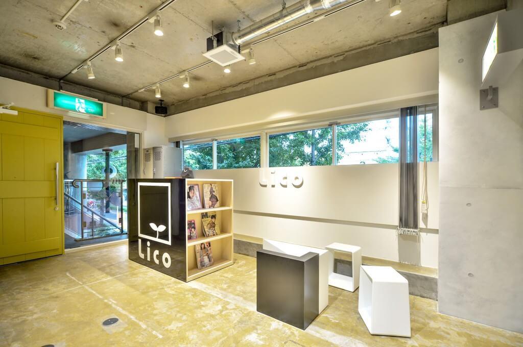 Lico / Osaka