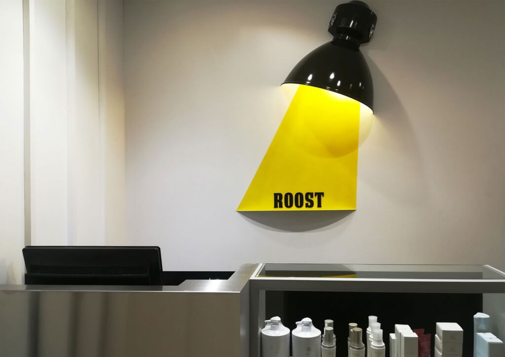 ROOST 円町店 / Kyoto