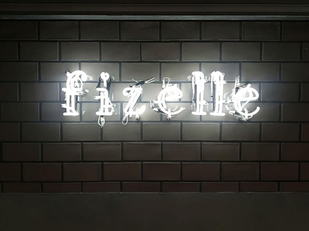 fizelle 福島店 / Osaka