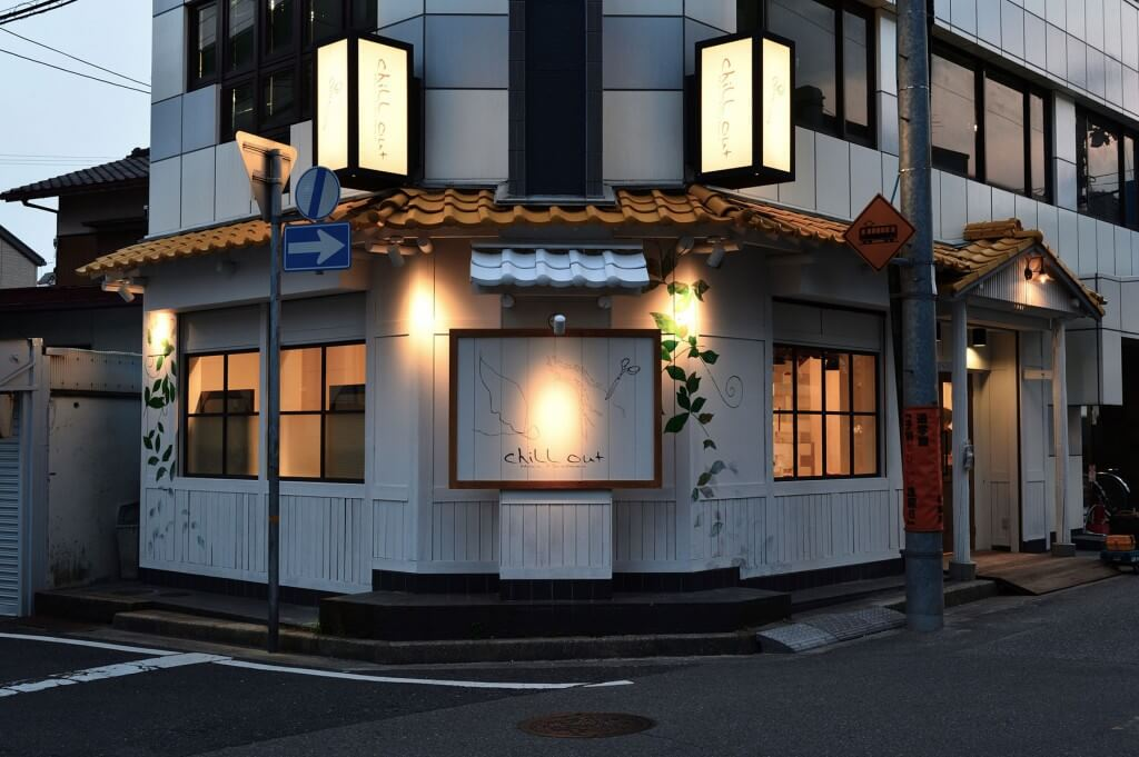 chill out 塚口本町店 / Hyogo