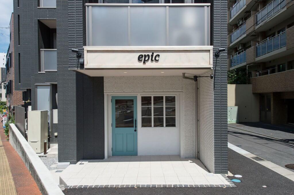 epic / Saitama