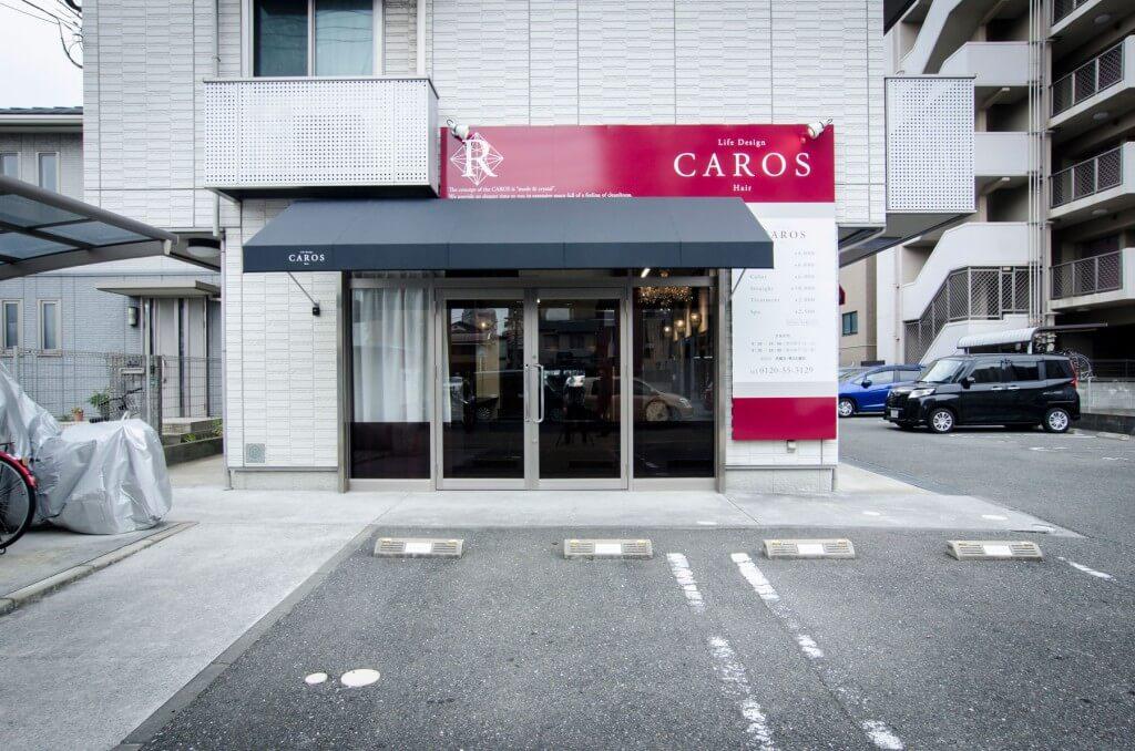 CAROS / Fukuoka