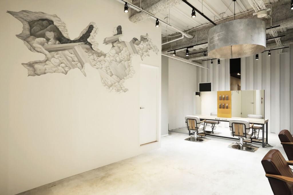 CIEL 紙屋町店 / Hiroshima