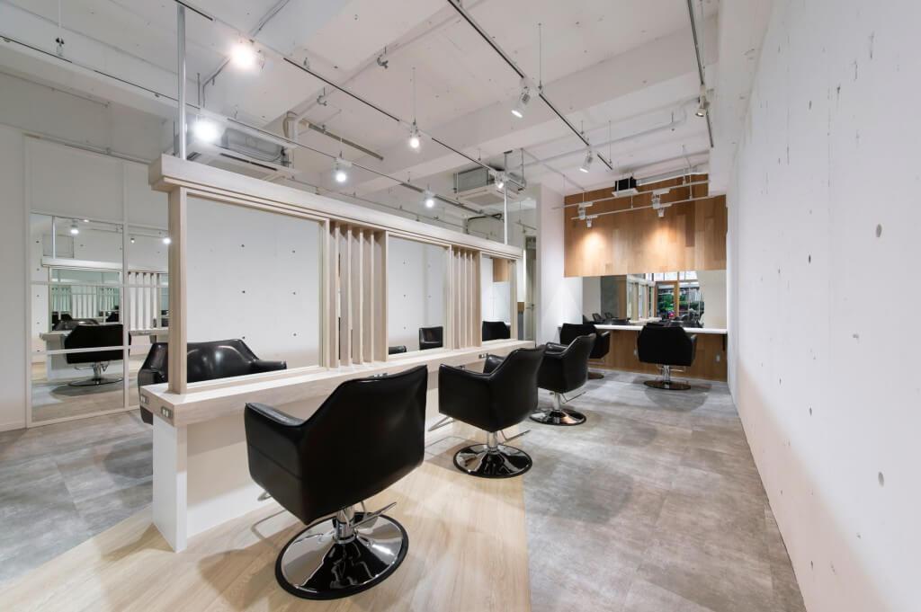 AiRU hair / Tokyo