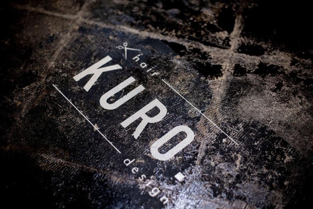KURO. / Fukuoka