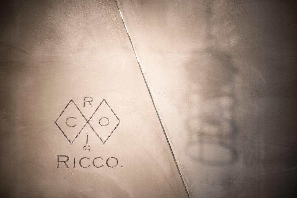 Ricco. / Hiroshima