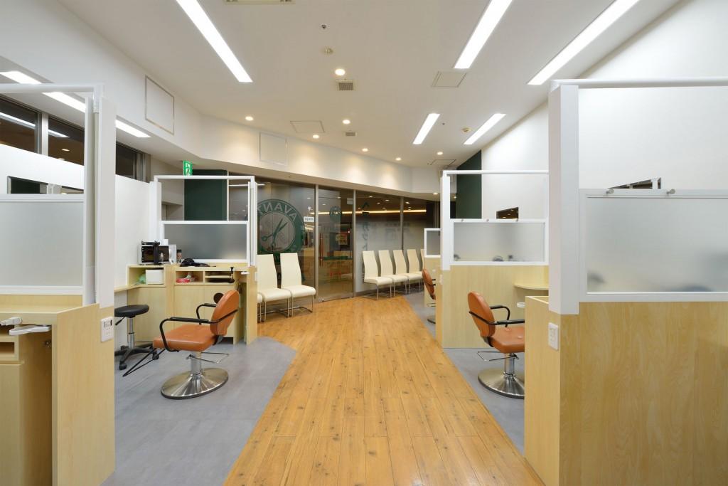 AVANTI 川崎店 / Kanagawa