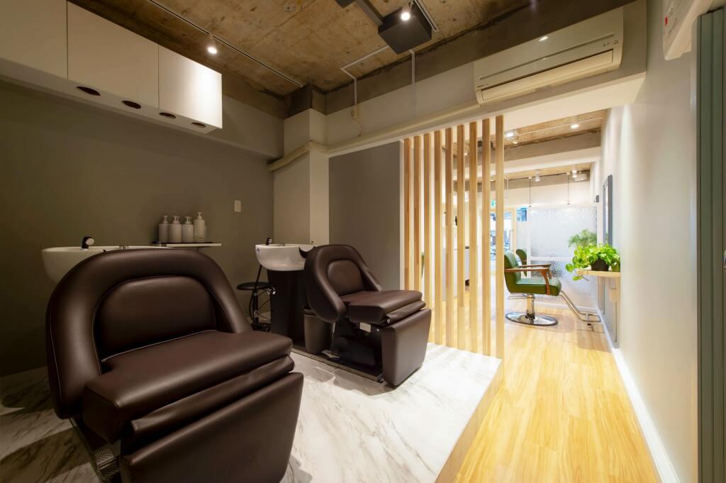 Re hair care / Tokyo