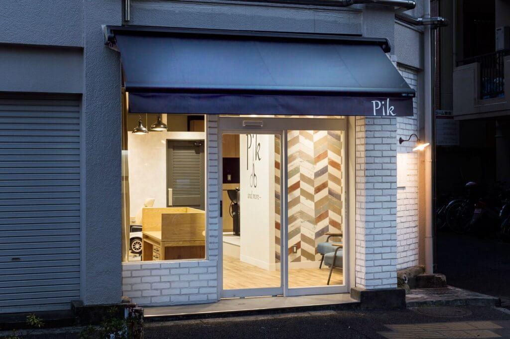 Pik / Tokyo