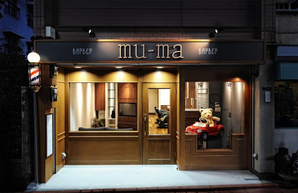 mu-ma / Kanagawa
