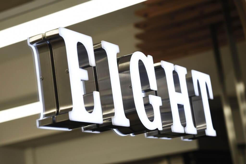 EIGHT ebisu / Tokyo