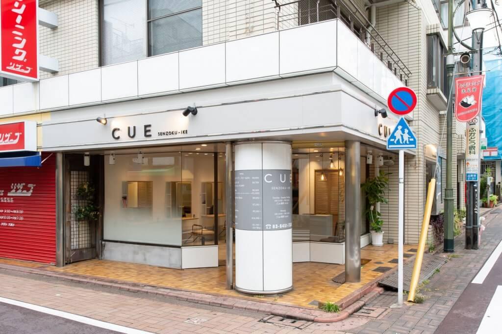 CUE SENZOKU-IKE / Tokyo