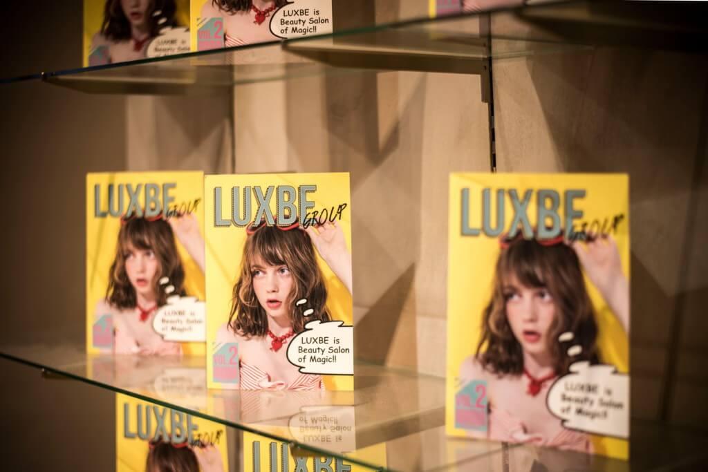 LUXBE Limited / Fukuoka