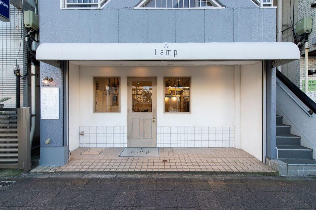 Lamp / Kanagawa
