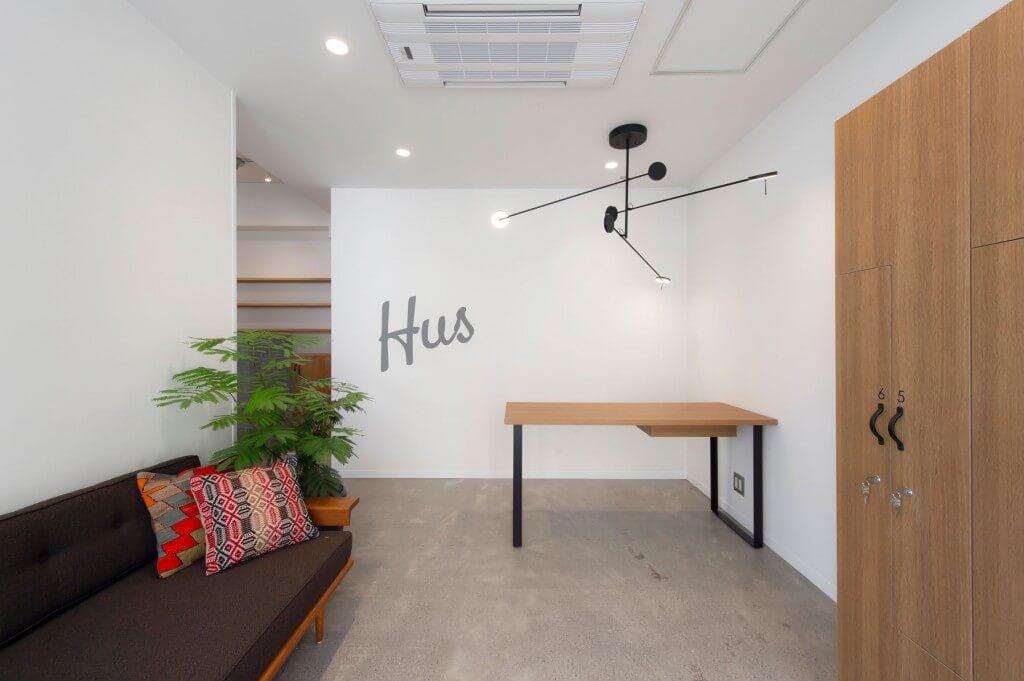 Hus / Tokyo