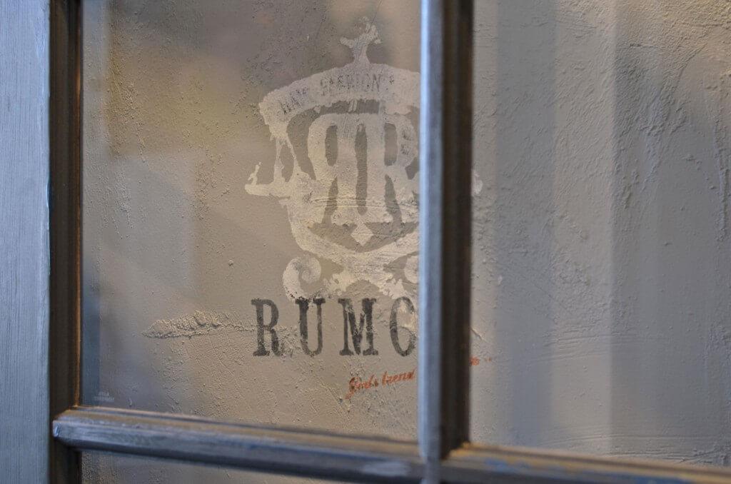 RUMOR / Fukuoka