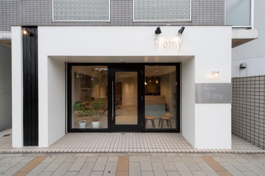 Romy / Kanagawa
