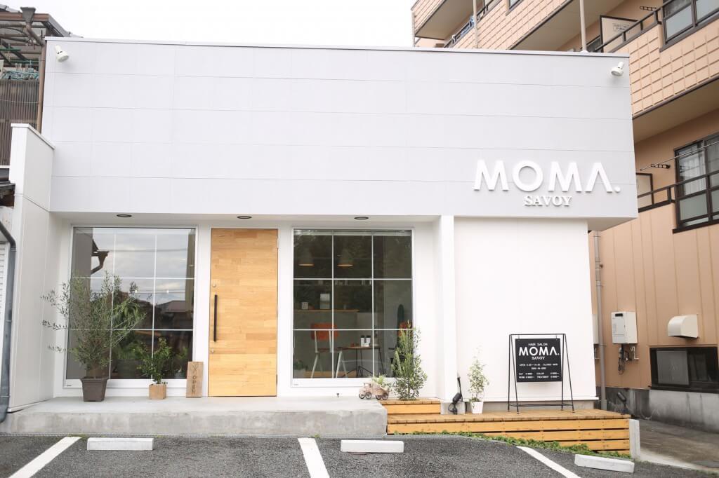 MOMA.SAVOY / Nagano