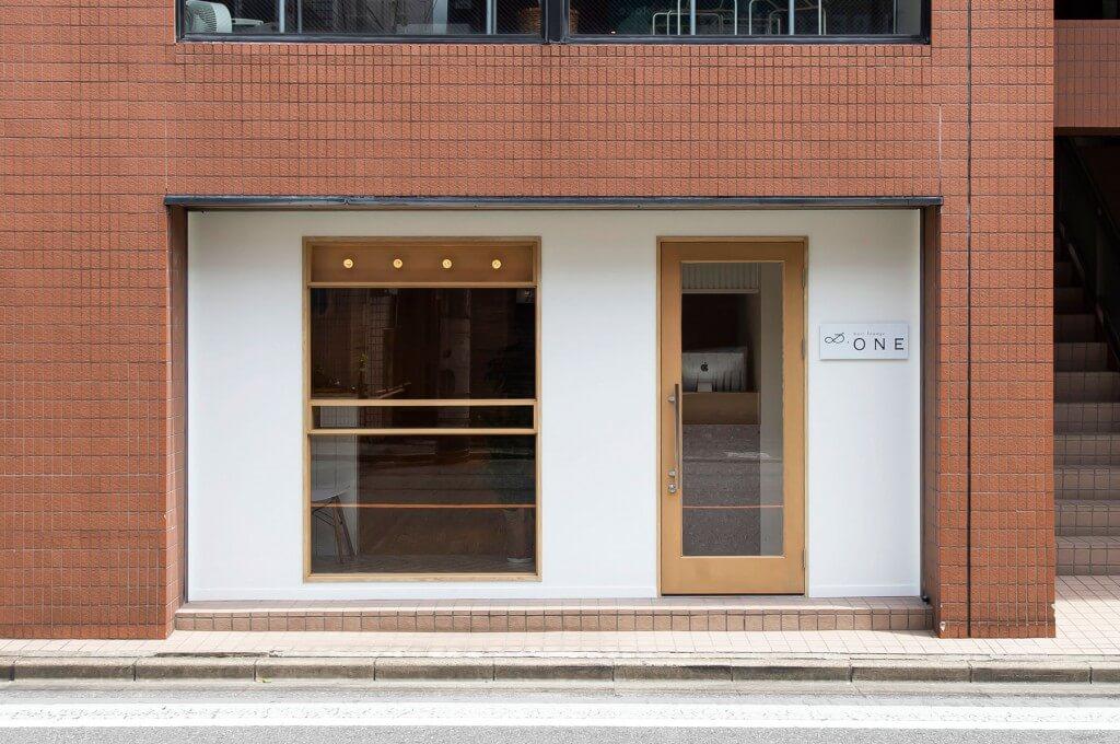 &ONE / Tokyo