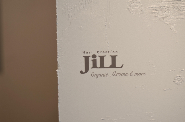 JiLL hair Creation 2013.11.28 thu OPEN