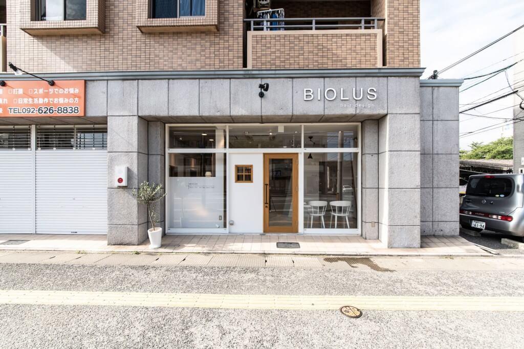 BIOLUS / Fukuoka