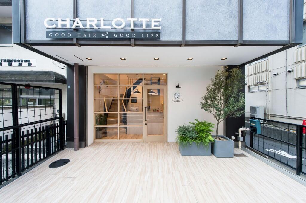 CHARLOTTE / Chiba