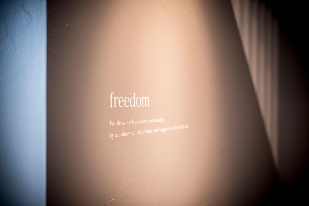 freedom chouchou / Fukuoka