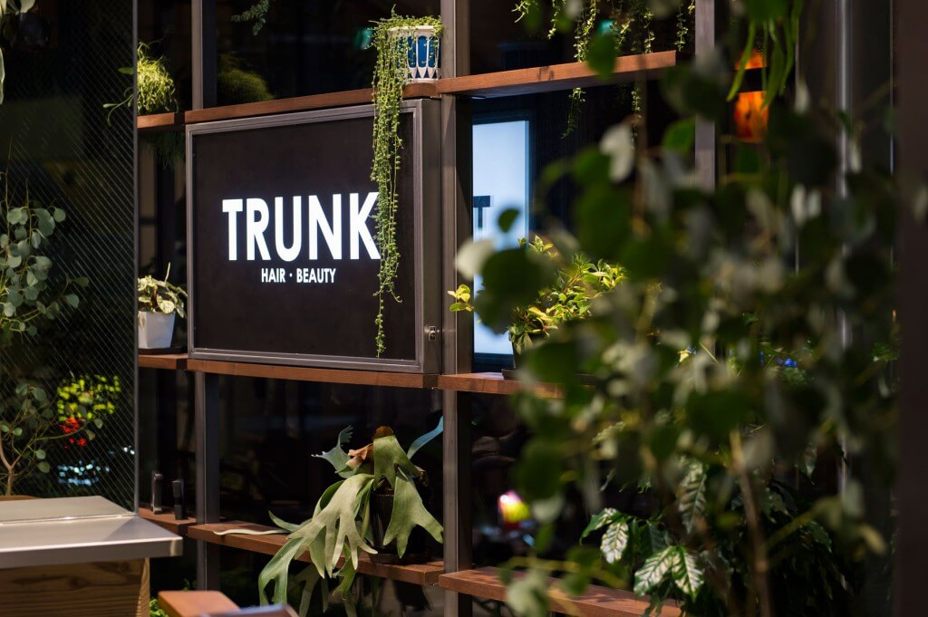 TRUNK 蒲田店 / Tokyo