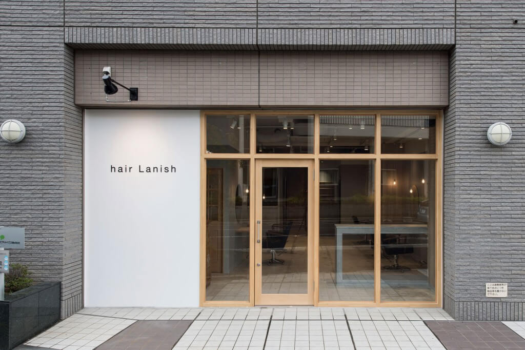 hair Lanish / Chiba