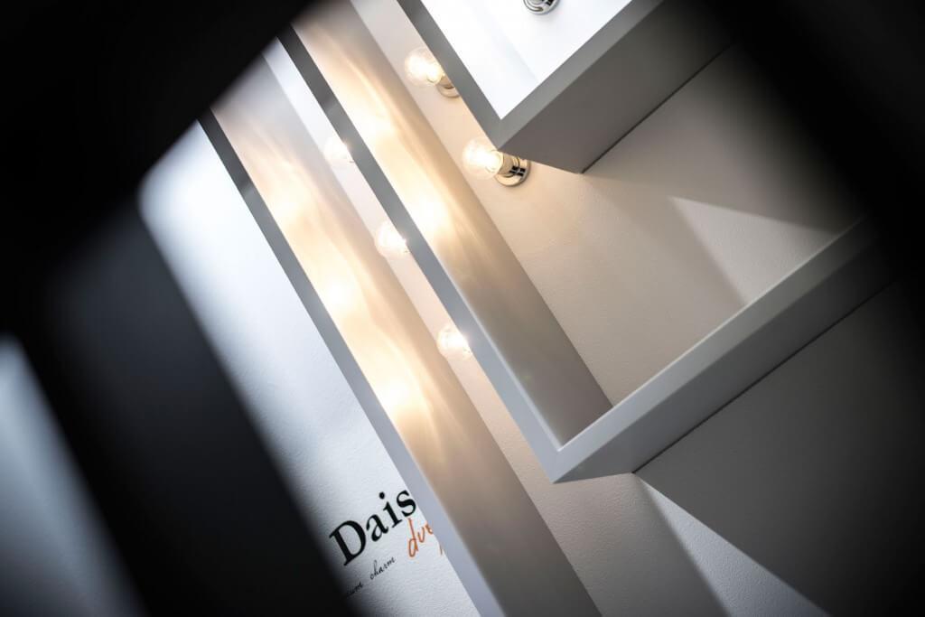 Daisy duex / Fukuoka