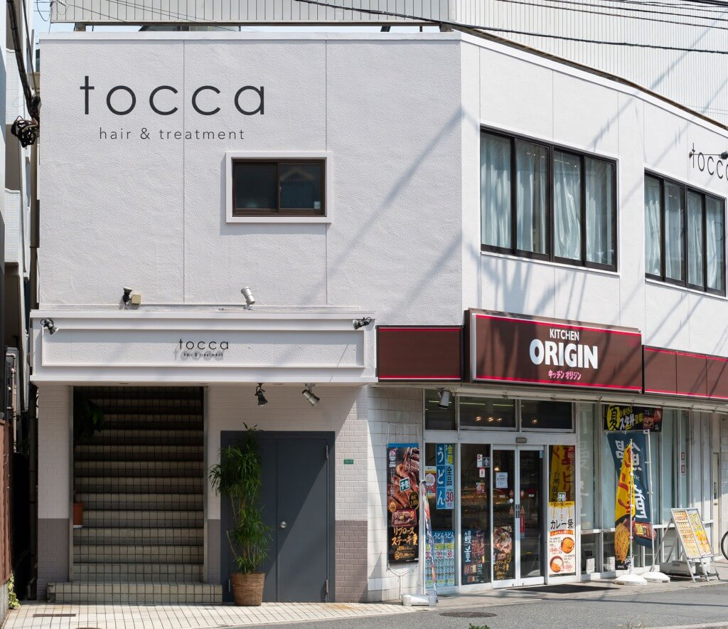 tocca 津田沼店 / Chiba