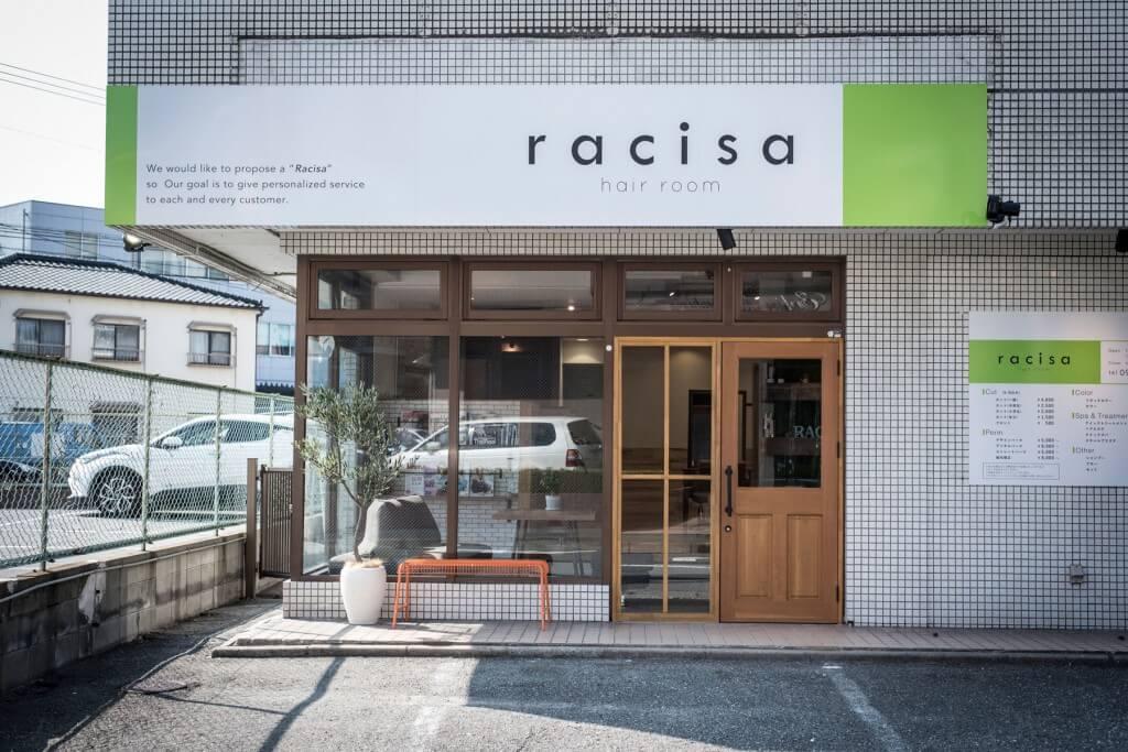racisa / Fukuoka