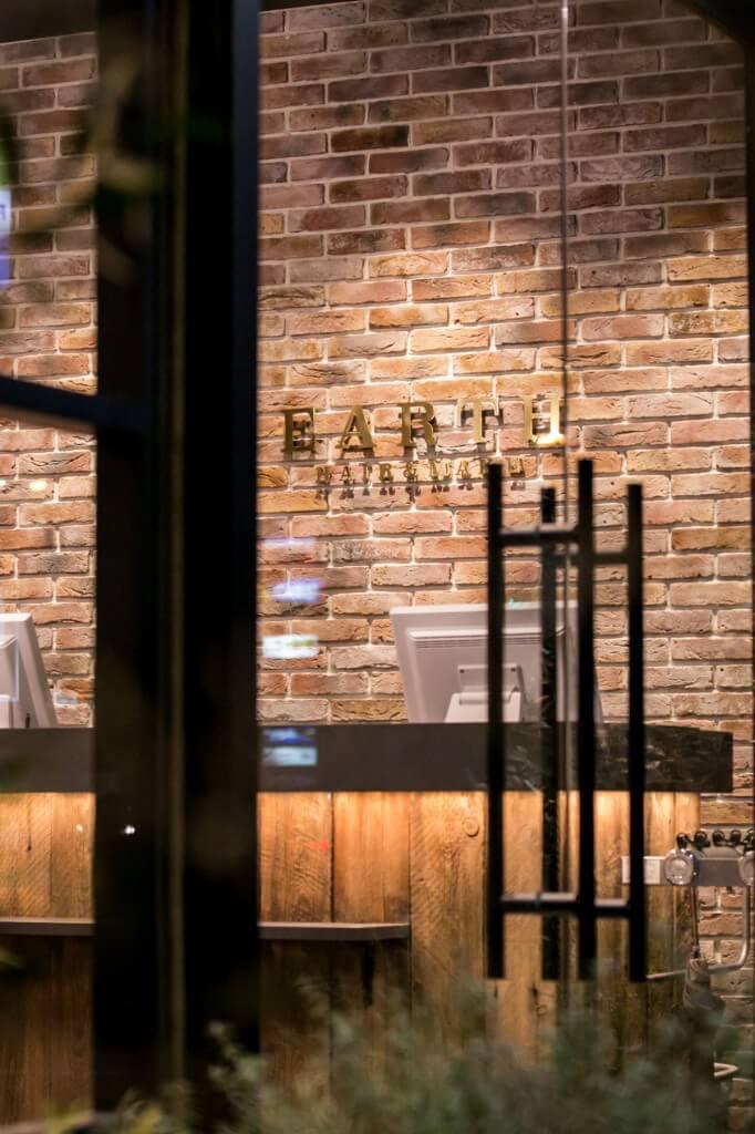HAIR&MAKE EARTH 泡瀬店 / Okinawa