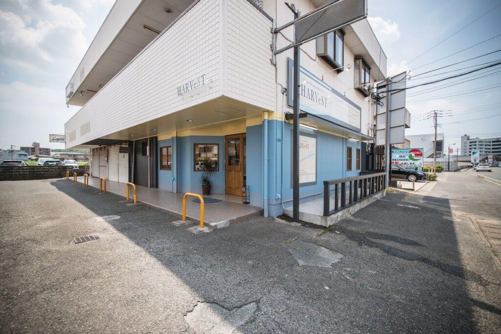 HARVeST / Fukuoka