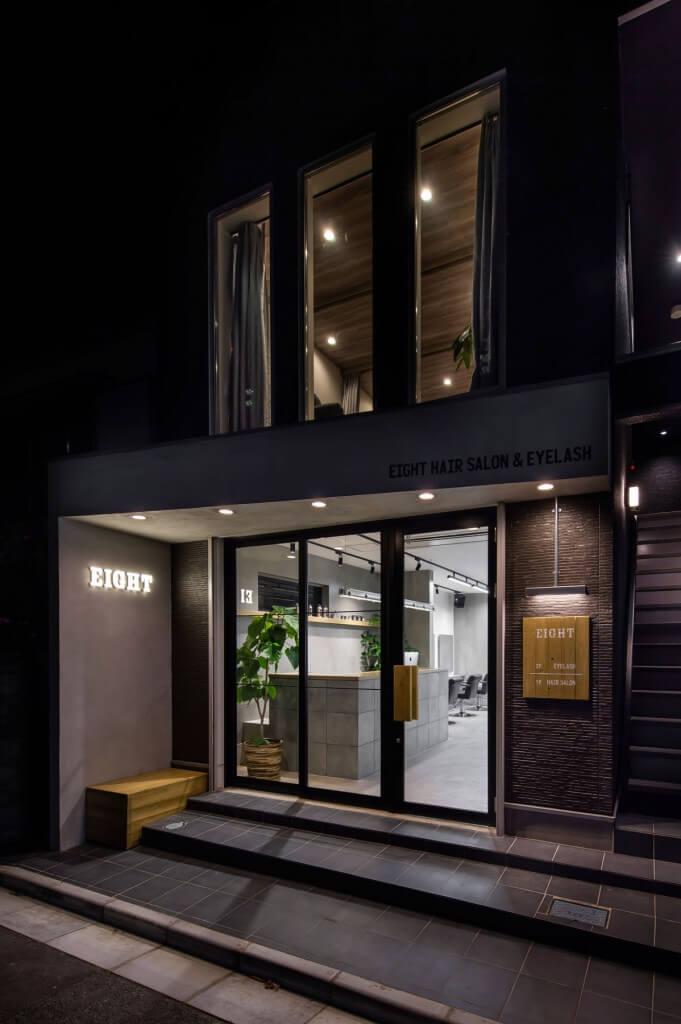 EIGHT sangenjaya / Tokyo