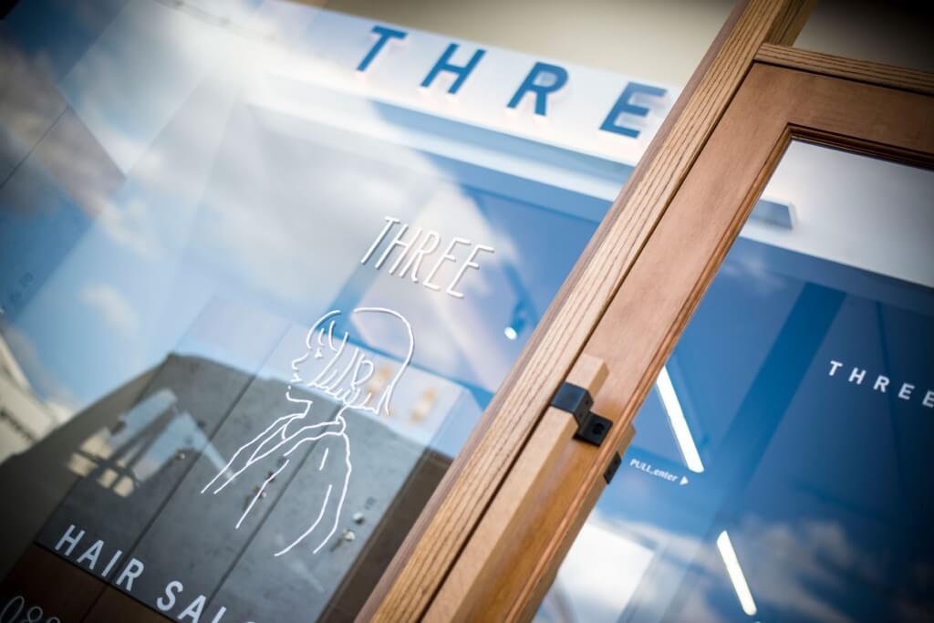 THREE / Hiroshima
