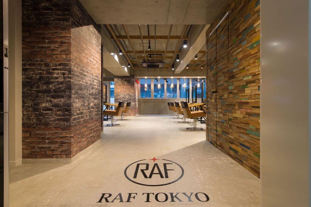 RAF TOKYO / Tokyo